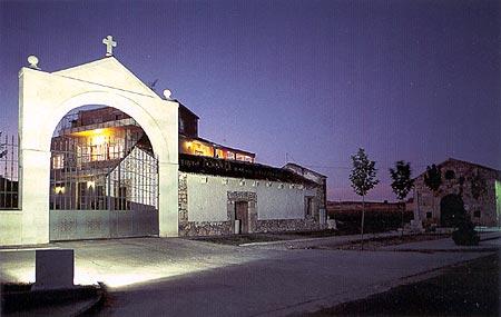 Bodegas Alejandro Fernandez