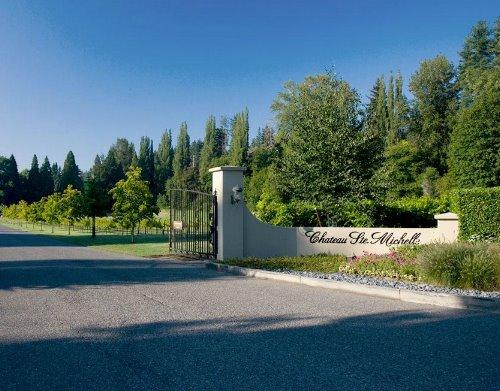 Chateau Ste. Michelle