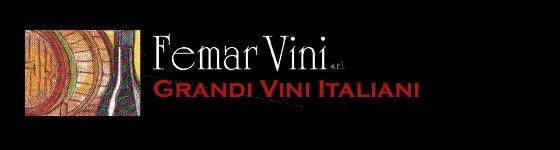 Epicuro Wein von Femar Vini