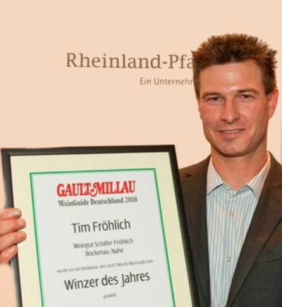 Weingut Schäfer-Fröhlich