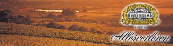 Allesverloren Wine Estate
