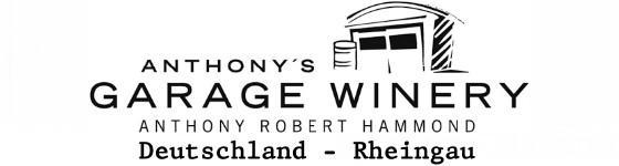 Anthony Hammond Garage Winery