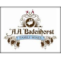 AA Badenhorst