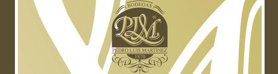Bodegas Pedro Luis Martinez