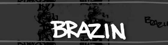 Brazin