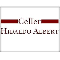 Celler Hidalgo Albert