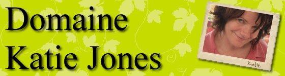 Domaine Katie Jones