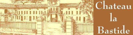 Domaine la Bastide