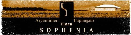 Finca Sophenia