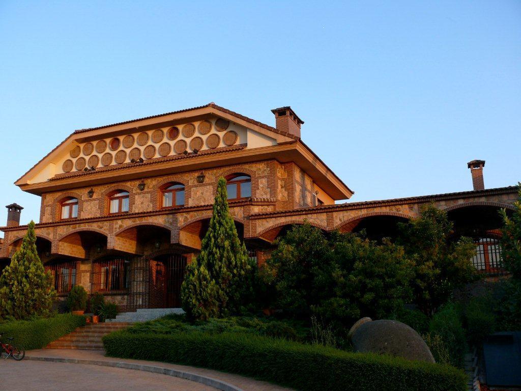 Hacienda Villarta