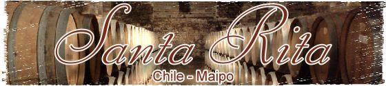 Vina Santa Rita