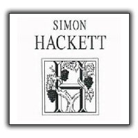 Simon Hackett