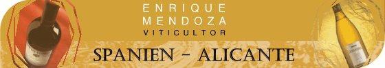 Bodegas E. Mendoza