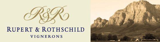 Rupert & Rothschild Vignerons