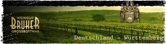 Weingut Bruker