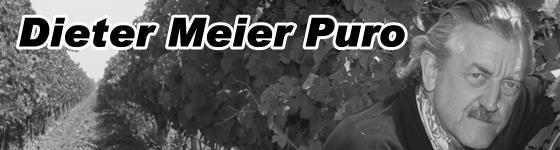 Dieter Meier - Puro