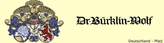 Weingut Dr. Bürklin Wolf