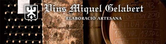 Vins Miquel Gelabert
