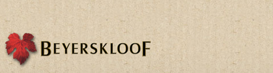 Beyerskloof - Bouwland