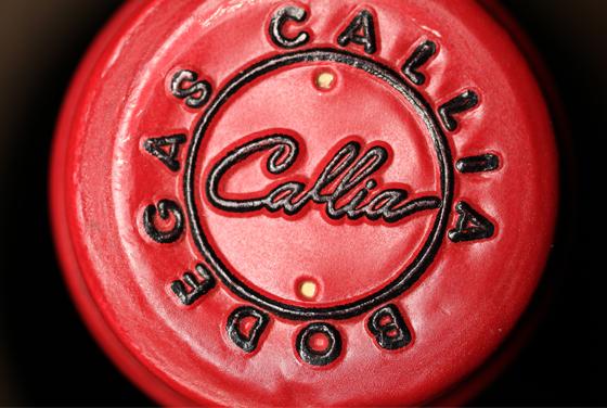 Bodegas Callia