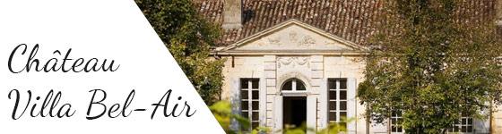 Château Villa Bel-Air