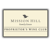 Mission Hill Family Estate