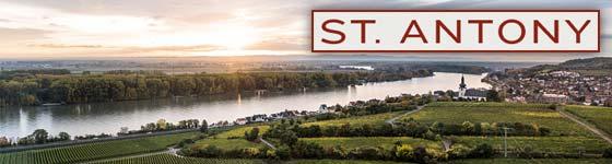 St. Antony